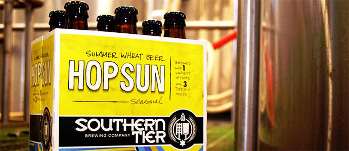 10 Craft Beers to Look Forward to This Spring