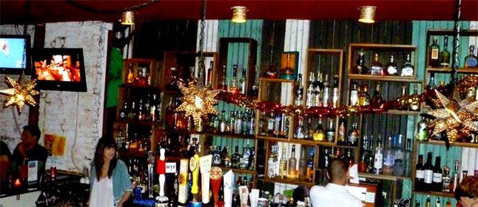Top Mexican Bars in Philadelphia