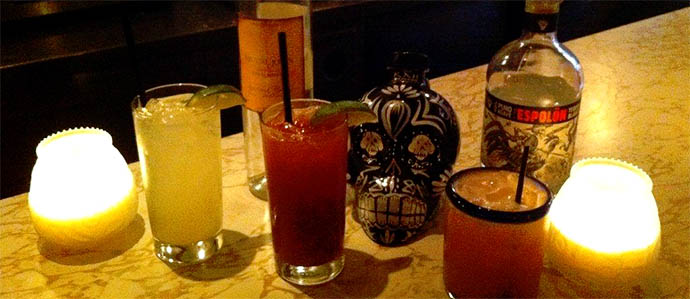 Top Mexican Bars in Philadelphia