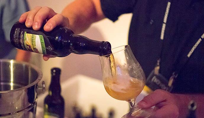 Brewers Association Savor 2013: 5 Best Beer and Food Pairing