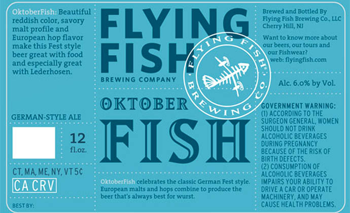 8 best philadelphia local beers for fall drink philly for Flying fish happy hour
