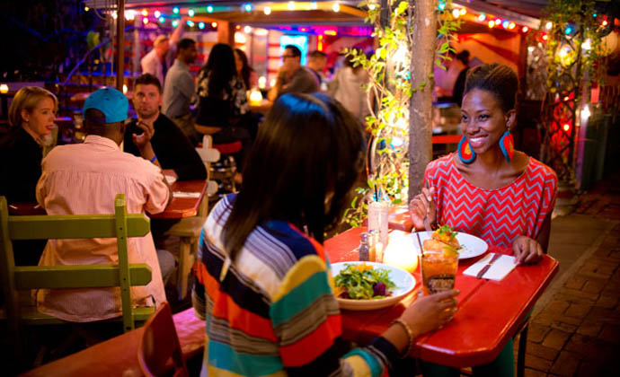 Top Places To Go Out For A Girls Night In Philadelphia