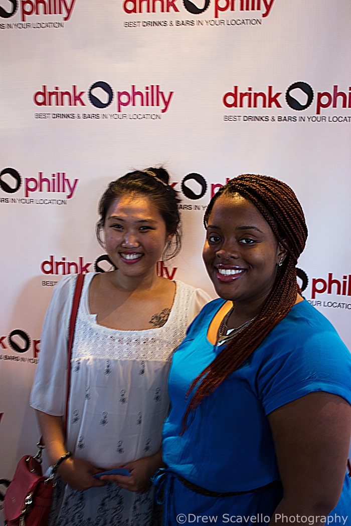 Recap: Drink Philly Third Anniversary First Friday [PHOTOS]