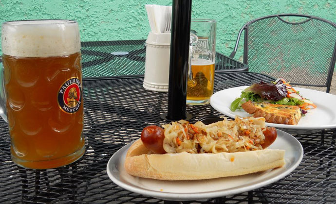 Guide to German Bars in Philadelphia