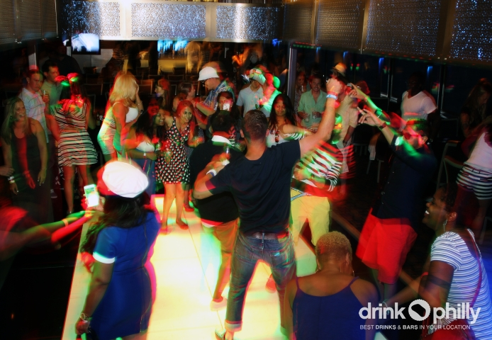 Drink Philly Summer Boat Party Recap (PHOTOS)