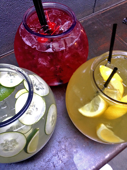 Where to Find Philadelphia s Top Cocktails for Sharing