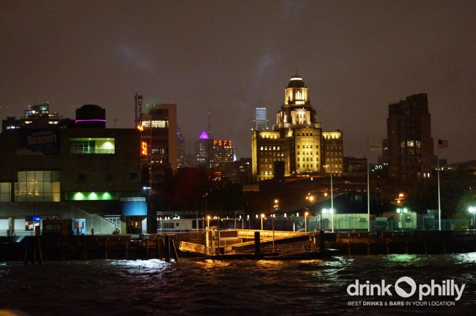 Recap: Drink Philly s Halloween Boat Party (PHOTOS)