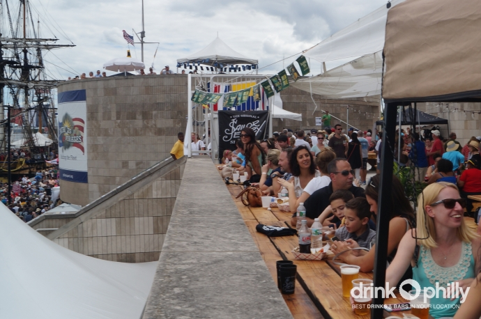 Recap: Tall Ships Festival and Tall Ships Tavern (Photos)