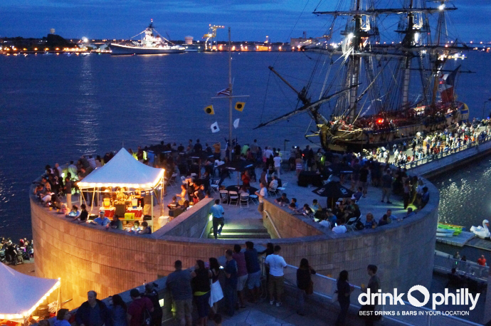 Recap: Tall Ships Festival and Tall Ships Tavern (Photos)