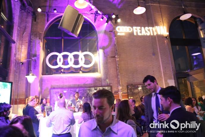 Recap: 6th Annual Audi FEASTIVAL for Fringe Arts (PHOTOS)