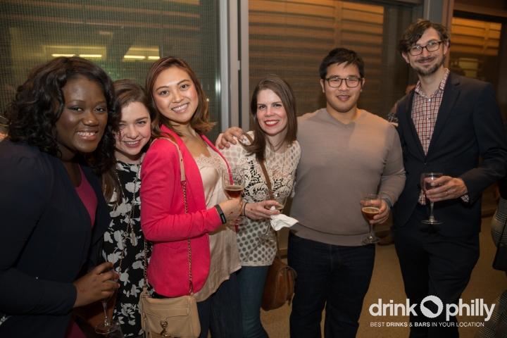 Drink Philly s Wine & Chocolate Social Recap (PHOTOS)