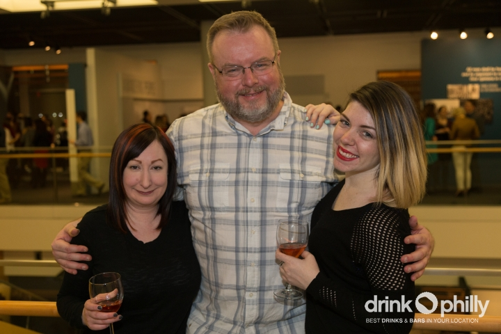 Drink Philly s Wine & Chocolate Social Recap (PHOTOS)