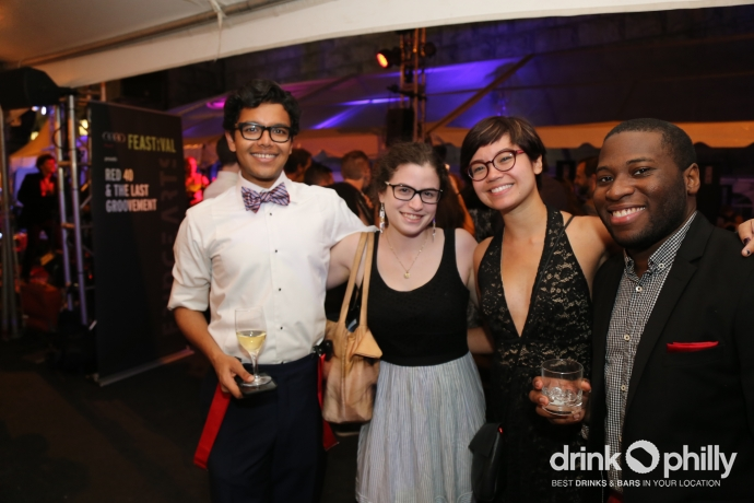 Recap: 6th Annual Audi FEASTIVAL for Fringe Arts (PHOTOS)