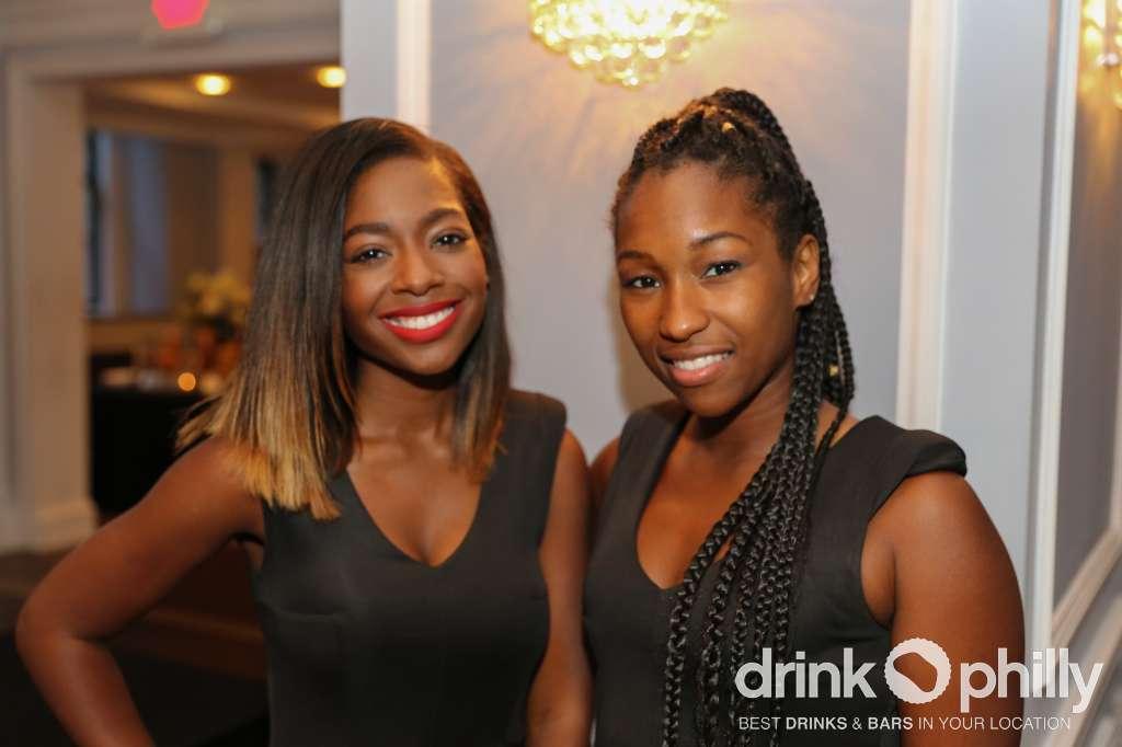 Drink Philly s Summer Cocktail Social Recap (PHOTOS)
