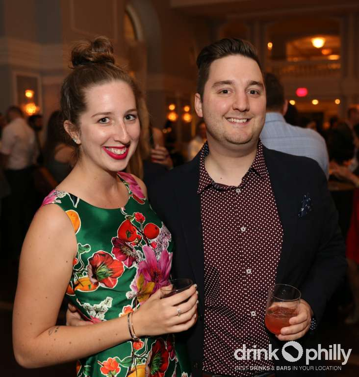 Drink Philly s Summer Cocktail Social Recap (PHOTOS)