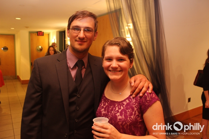 Recap: Drink Philly s Four Year Anniversary Party (Photos)