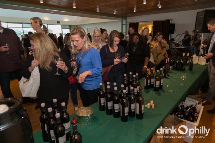 Wine Across the Water Rare Wine Tasting Recap (PHOTOS)