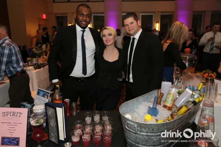 Recap: Drink Philly Five-Year Anniversary Festival (PHOTOS)