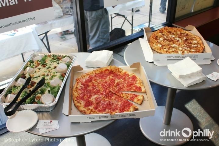 Recap: Drink Philly Third Anniversary First Friday [PHOTOS]