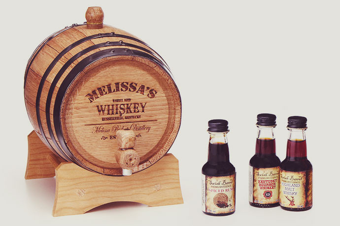 The Drink Nation 2014 Holiday Gift Guide: 25 Gift Ideas for