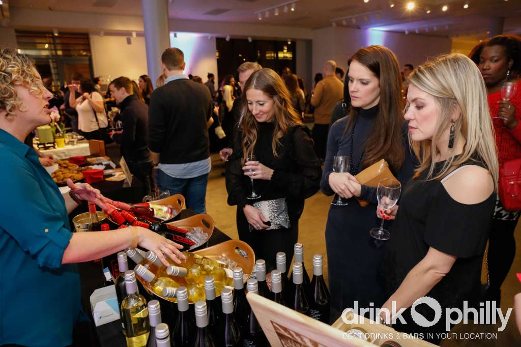 Drink Philly s 2017 Wine & Chocolate Social Recap (PHOTOS)