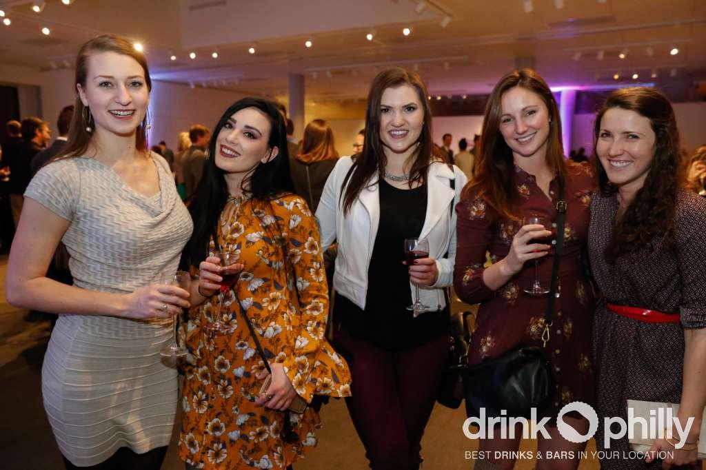 Drink Philly s 2017 Wine & Chocolate Social Recap (PHOTOS)