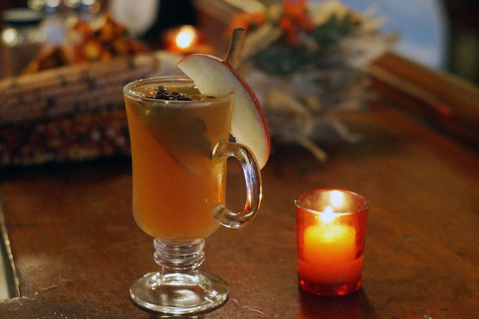 7 Local Cocktails for Fall in Philadelphia