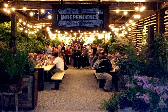 philadelphia 39 s best beer gardens of 2015 drink philly the best happy hours drinks bars in