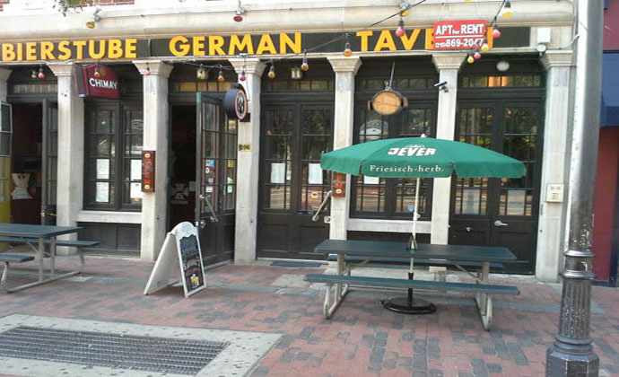Guide to German Bars in Philadelphia