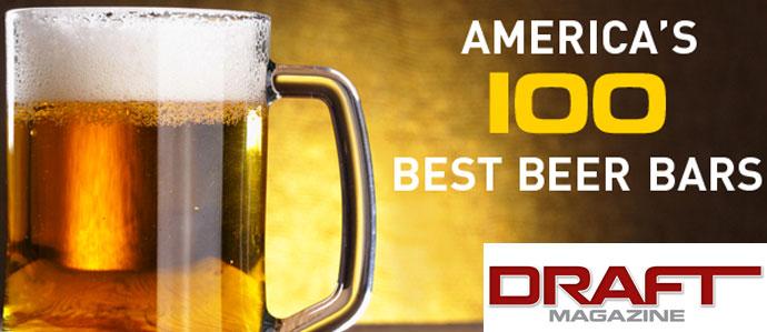 Draft Magazine Top 100 Beer Bars: Philadelphia Claims Five ...