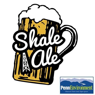 Shale Ale Release Party