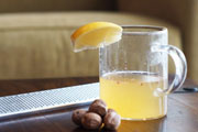 Home Bar Project: How to Make a Hot Toddy