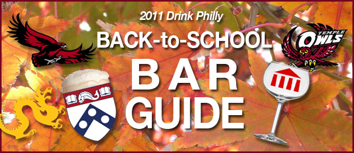 Back-to-School Bar Guide
