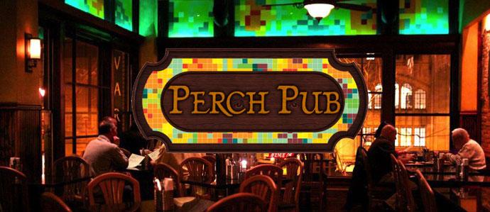 Inside Brew: Perch Pub