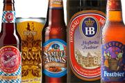 Wine Bar | 'Tis the Season (for Oktoberfest Beers)