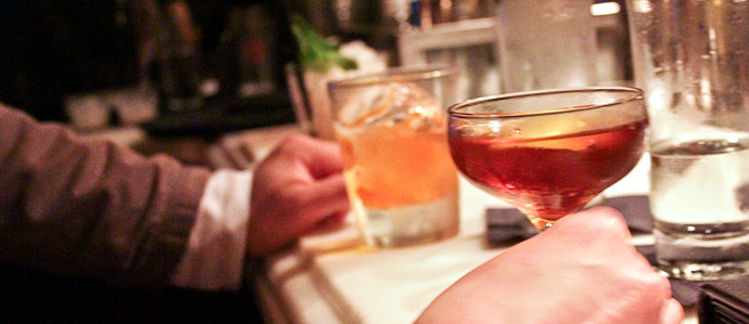 What Should Philly's Signature Cocktail Be?