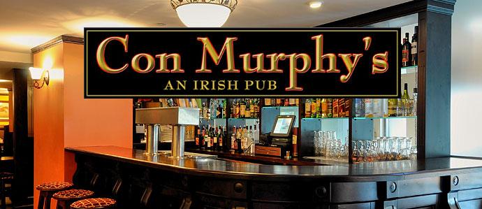 Inside Brew Con Murphy S Drink Philly The Best Happy Hours Drinks Bars In Philadelphia