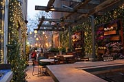 Wine Bar | Philadelphia Bars with Outdoor Seating
