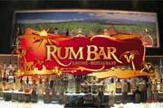 Inside Brew: Rum Bar