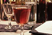 Wine Bar | Drinks Featured in Movies