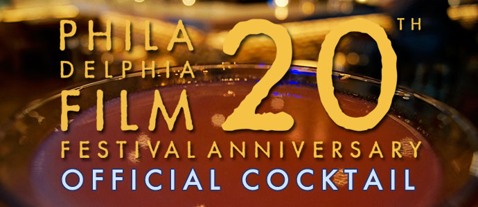 Dangerous Method: The Official Cocktail of the Philadelphia Film Festival