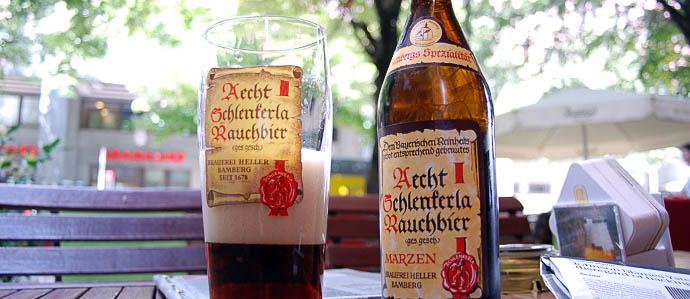 Beer Review: Aecht Schlenkerla Rauchbier Marzen