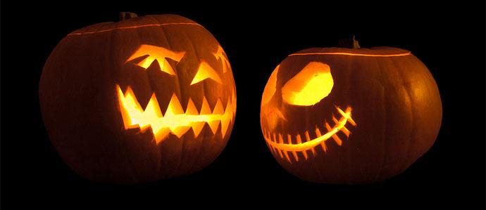 Lunacy: Blacklit Halloween at Cav's Rittenhouse