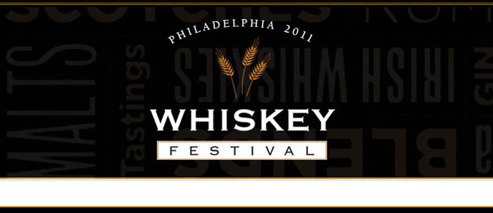 Taste 200 Spirits at the Philadelphia Whiskey Festival, Nov 15