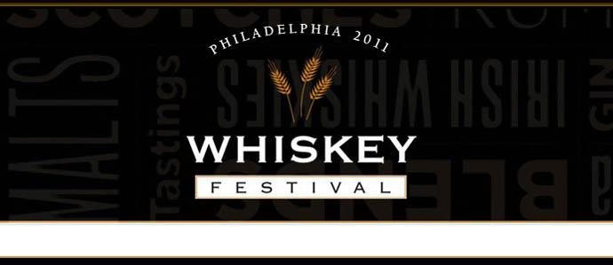 Taste 200 Spirits at the Philadelphia Whiskey Festival, Nov 15