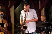 Cheap Dater: You Bring the Drinks, Moonstone Brings the Jazz