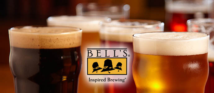 Brew & Chew at Cav's with Bells Brewery, Nov 16