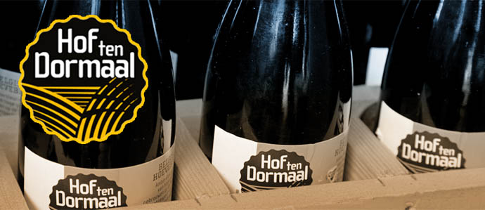 Beer Review: Hof ten Dormaal Winter '11