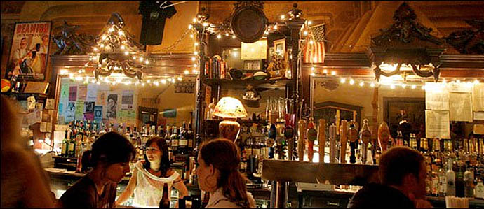 Khyber Pass Pub Turns One, Wants to Get You Tipsy