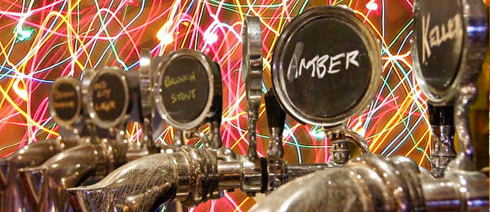 Craft Beer Events for New Year's Eve in Philadelphia